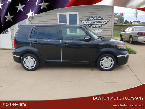 2008 Scion xB for sale at Lawton Motor Company in Lawton IA
