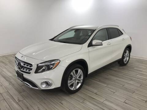 2018 Mercedes-Benz GLA for sale at TRAVERS GMT AUTO SALES - Traver GMT Auto Sales West in O Fallon MO