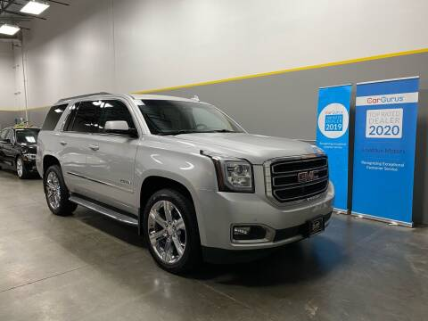 2015 GMC Yukon for sale at Loudoun Motors in Sterling VA