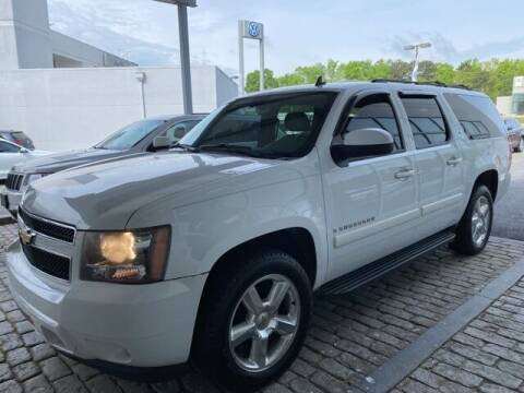 2008 Chevrolet Suburban for sale at Southern Auto Solutions-Jim Ellis Volkswagen Atlan in Marietta GA