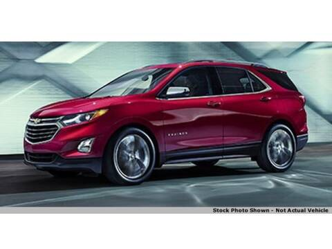 2021 Chevrolet Equinox for sale at Jeff Drennen GM Superstore in Zanesville OH