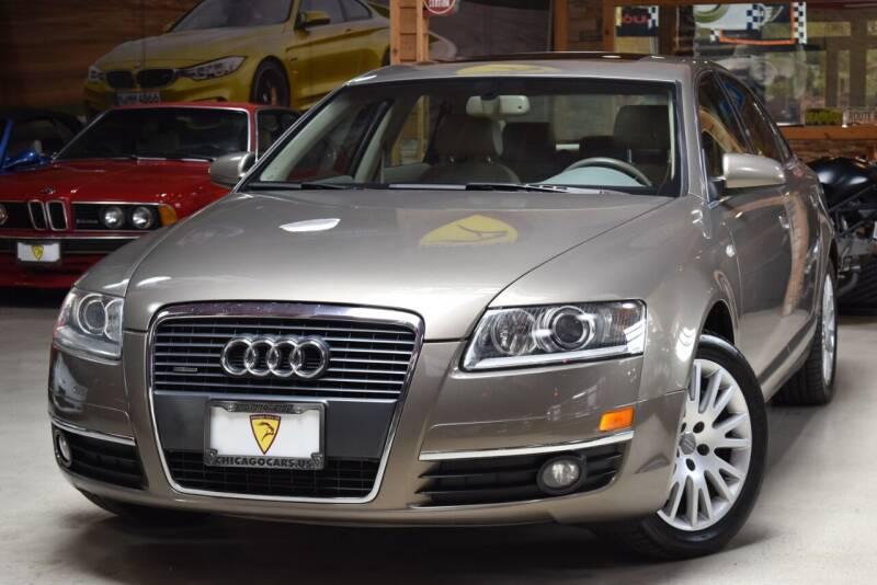 2006 Audi A6 for sale in Summit, IL