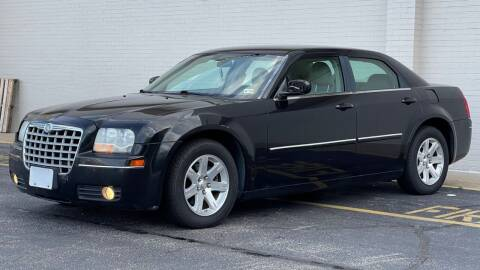 2007 Chrysler 300 for sale at Carland Auto Sales INC. in Portsmouth VA