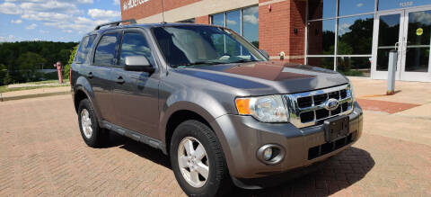 2010 Ford Escape for sale at Auto Wholesalers in Saint Louis MO