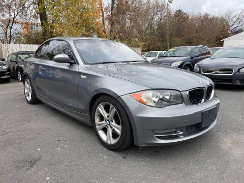 2009 BMW 1 Series for sale at Auto Revolution in Charlotte NC