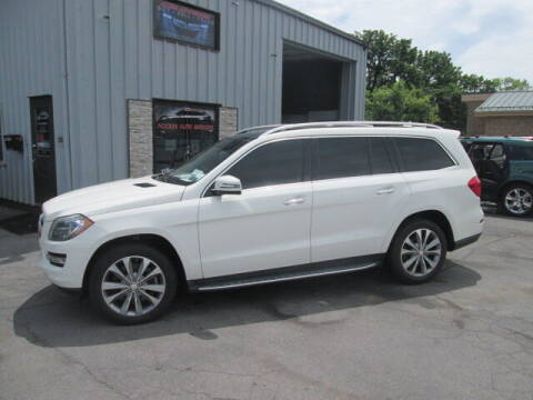 2013 Mercedes-Benz GL-Class for sale at Access Auto Brokers in Hagerstown MD
