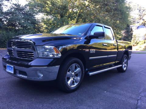 2014 RAM Ram Pickup 1500 for sale at Car World Inc in Arlington VA