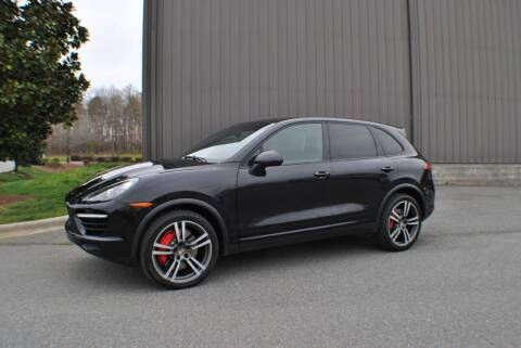 2012 Porsche Cayenne for sale at Euro Prestige Imports llc. in Indian Trail NC