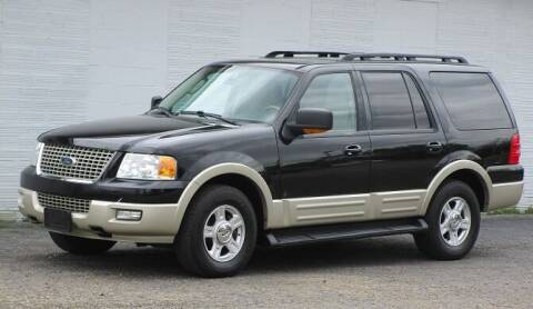 2005 Ford Expedition for sale at Kohmann Motors & Mowers in Minerva OH