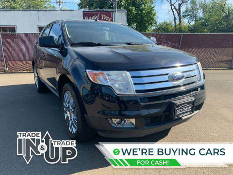 2008 Ford Edge for sale at City Center Cars and Trucks in Roseburg OR