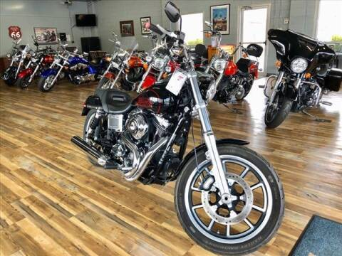 2015 Harley-Davidson FXDL for sale at Richardson Sales & Service in Highland IN