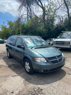 2007 Dodge Grand Caravan for sale at Big Bills in Milwaukee WI