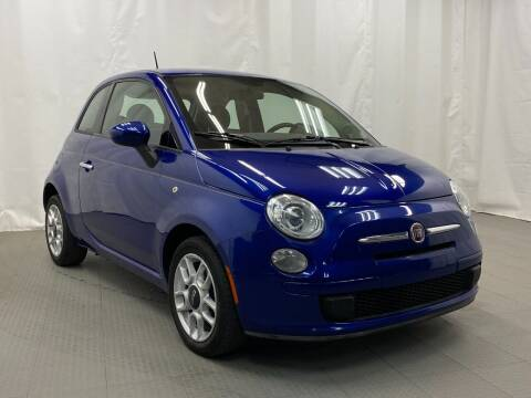 2014 FIAT 500 for sale at Direct Auto Sales in Philadelphia PA