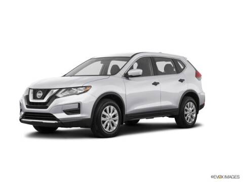 2018 Nissan Rogue for sale at Rick Hill Auto Credit in Dyersburg TN