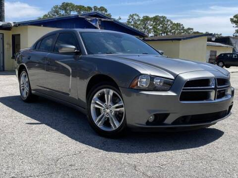 2011 Dodge Charger for sale at AUTOPARK AUTO SALES in Orlando FL