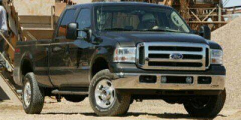 2006 Ford F-250 Super Duty for sale at Suburban Chevrolet in Claremore OK