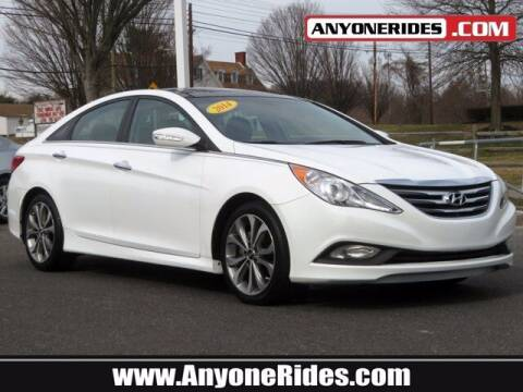 2014 Hyundai Sonata for sale at ANYONERIDES.COM in Kingsville MD