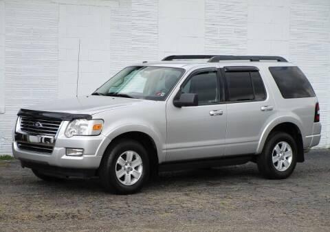 2010 Ford Explorer for sale at Kohmann Motors & Mowers in Minerva OH