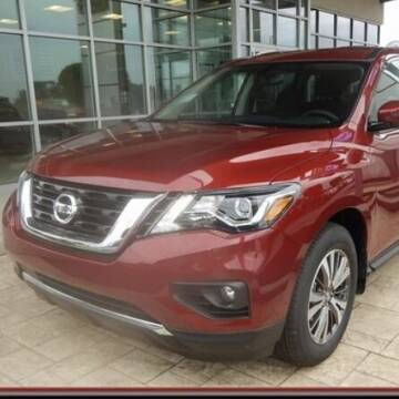 2019 Nissan Pathfinder for sale at Primary Motors Inc in Commack NY