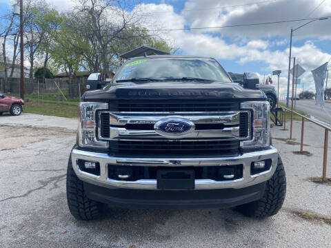 2019 Ford F-250 Super Duty for sale at Speedway Motors TX in Fort Worth TX