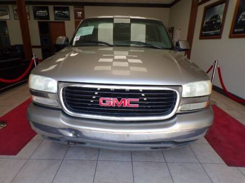 2001 GMC Yukon XL for sale at Adams Auto Group Inc. in Charlotte NC