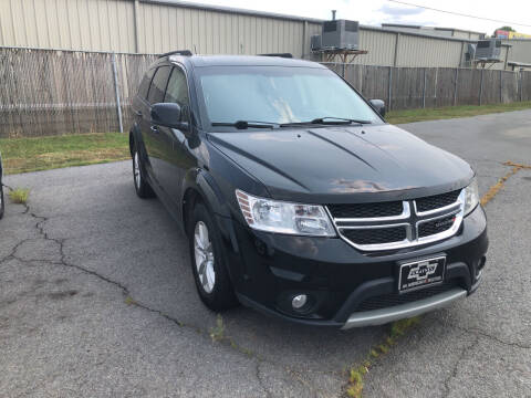 2013 Dodge Journey for sale at Auto Credit Xpress in North Little Rock AR