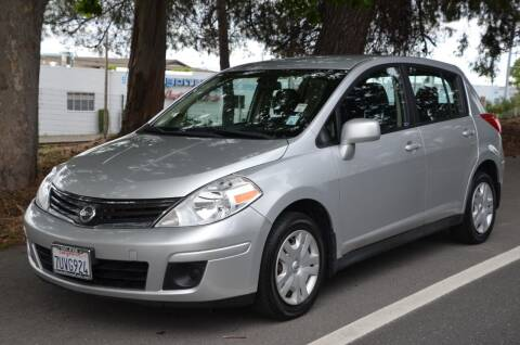 2011 Nissan Versa for sale at Brand Motors llc - Belmont Lot in Belmont CA