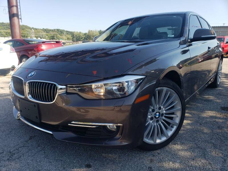 2013 BMW 3 Series for sale at BBC Motors INC in Fenton MO