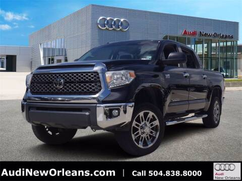 2015 Toyota Tundra for sale at Metairie Preowned Superstore in Metairie LA