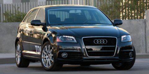 2012 Audi A3 for sale at HILAND TOYOTA in Moline IL