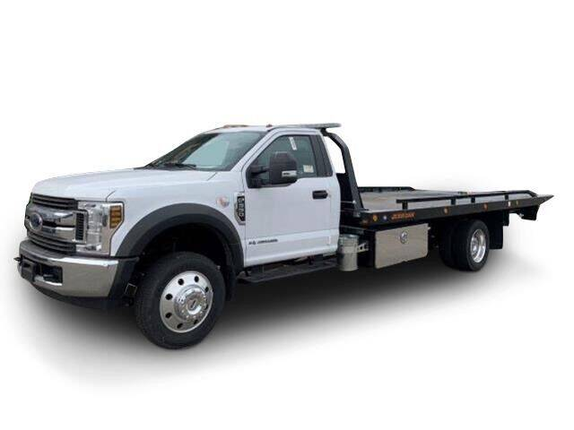 2022 Ford F-550 Super Duty for sale at Truck Source in Perry OK