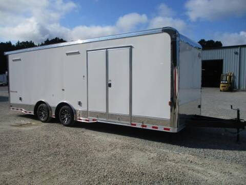 2022 CargoPro Trailers Eliminator SS 24' for sale at Vehicle Network - HGR'S Truck and Trailer in Hope Mills NC