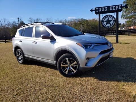 2016 Toyota RAV4 for sale at Bratton Automotive Inc in Phenix City AL