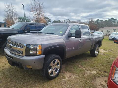 2009 Chevrolet Silverado 1500 for sale at Lakeview Auto Sales LLC in Sycamore GA