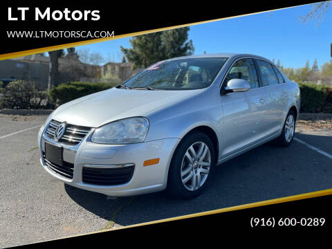 2009 Volkswagen Jetta for sale at LT Motors in Rancho Cordova CA