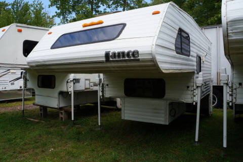 2003 Lance 920 for sale at Polar RV Sales in Salem NH