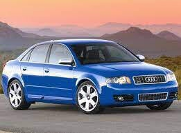 2005 Audi A4 for sale at Car Xpress Auto Sales in Pittsburgh PA