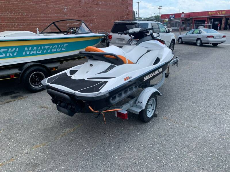 2013 Bombardier Sedoo for sale at LINDER'S AUTO SALES in Gastonia NC
