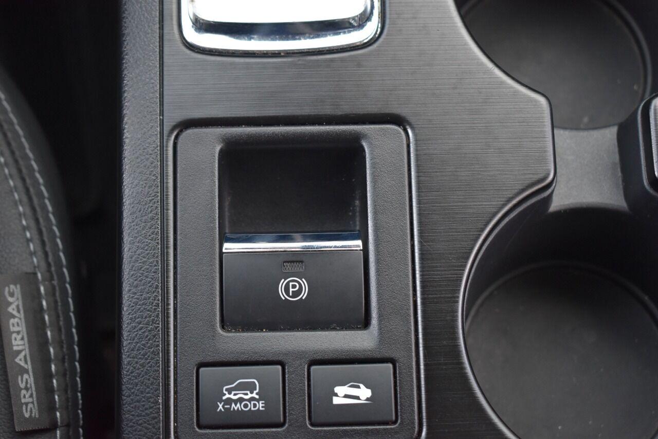 2017 Subaru Outback 2.5i LImited AWD 4dr Wagon full