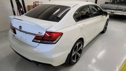 2014 Honda Civic for sale at Years Gone By Classic Cars LLC in Texarkana AR
