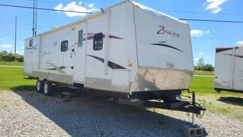 2011 Crossroads Zinger ZT-310-SB
