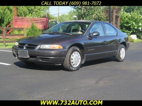 1999 Dodge Stratus for sale at Absolute Auto Solutions in Hamilton NJ
