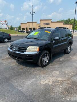 2007 Mitsubishi Endeavor for sale at INTEGRITY AUTO SALES in Clarksville TN