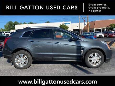 2012 Cadillac SRX for sale at Bill Gatton Used Cars in Johnson City TN