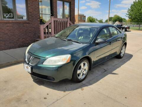 2007 Pontiac G6 for sale at CARS4LESS AUTO SALES in Lincoln NE
