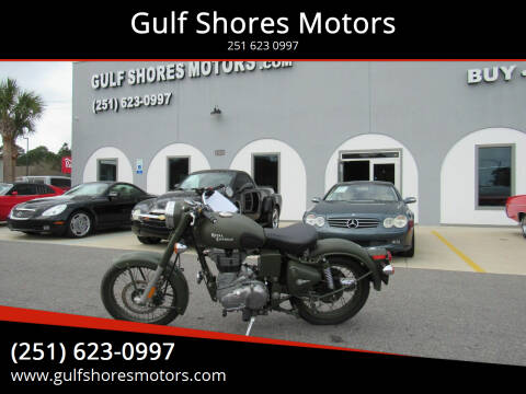 2010 Royal Enfield 500 Classic for sale at Gulf Shores Motors in Gulf Shores AL