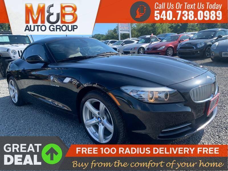 2011 BMW Z4 for sale in Bealeton, VA