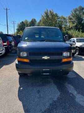 2014 Chevrolet Express Cargo for sale at Star Auto Sales in Richmond VA