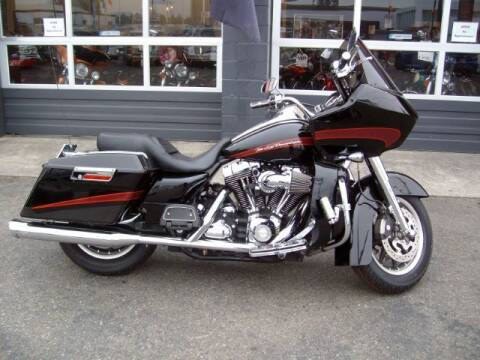 2008 Harley-Davidson FLTR for sale at Goodfella's  Motor Company in Tacoma WA