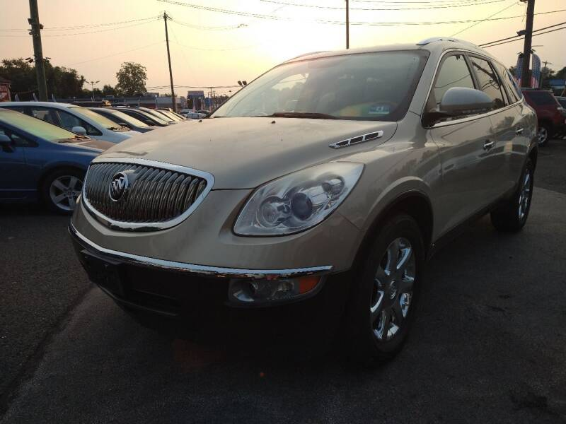 2008 Buick Enclave for sale at P J McCafferty Inc in Langhorne PA